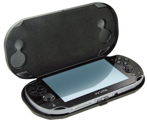Nyko Power Armor Case for Vita - PlayStation Vita