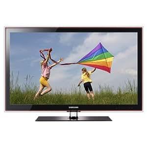 Samsung UN40C5000 40-Inches 1080p LCD TV - Black/red (2010 Model)
