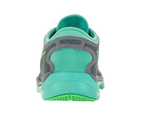 Flex Rage Cross TR NIKE Supreme Turquoise Grey Hyper Cool Trainer Green 4 Womens 15wXZXOxRq