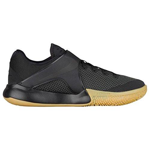 カテナ郡敬礼(ナイキ) Nike Zoom Live ズーム ライブ レディース バスケットボールシューズ [並行輸入品]