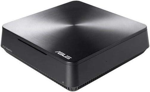 ASUS VM45-G053Z - Mini Ordenador de sobremesa (Intel Celeron 3865U ...