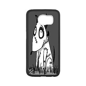 LSQDIY(R) Frankenweenie SamSung Galaxy S6 Personalized Case, Customised SamSung Galaxy S6 Case Frankenweenie