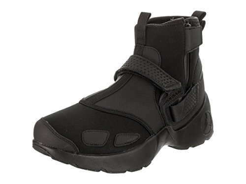 NIKE Mens Jordan Trunner LX High Boots Black/Black AA1347-010 Size 11.5 by NIKE