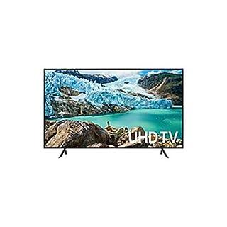 Samsung UN58RU7100F 58-inch 4K UHD LED Smart TV - 3840 x 2160 - Motion Rate 120 - Alexa, Google Assistant Supported - Wi-Fi - HDMI (Renewed)