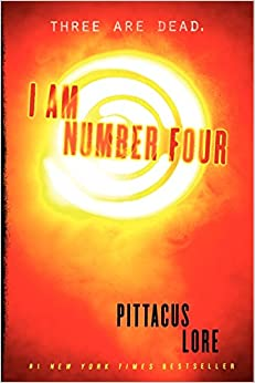 ??BEST?? I Am Number Four (Lorien Legacies). tenia students Olive areas ofrecen Hermes