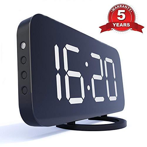 Digital Clock Led Night Light