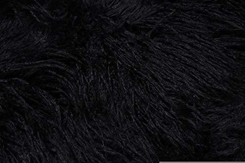 Lunga Lunga Giacca Vintage Donna Donna Donna Corto Invernali Cappotto Moda Lanoso Pelliccia Pelliccia Cappotto Cardigan Caldo di Elegante Moda Giacca Party Monocromo Manica Schwarz Sintetica Pelliccia 4dw8qd6