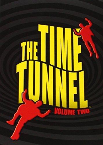 Time Tunnel 1 V.2 [DVD] [1968] [Region 1] [US Import] - Time James Tunnel Darren