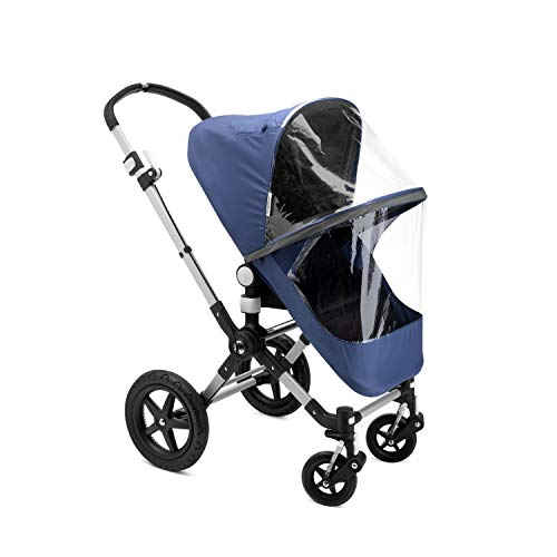 - Bugaboo Cameleon High Performance Rain Cover, Sky Blue
