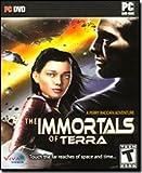 New The Immortals of Terra: A Perry Rhodan Adventure