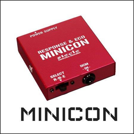 siecle ミニコン●コペン【型式:LA400K 年式:2014.6~ エンジン:KF-DET】●MINICON-D7P B01MA3V7UP