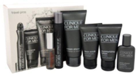 Clinique - Travel Pros Kit (6 Pc Kit) 1 pcs sku# 1896594MA by Clinique