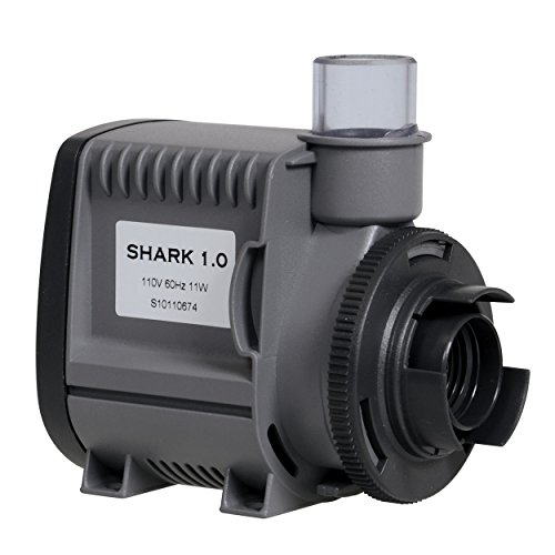 Series Skimmer (Shark Series Skimmer Pump - 1.0)