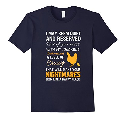 chicken farmer shirt - 8