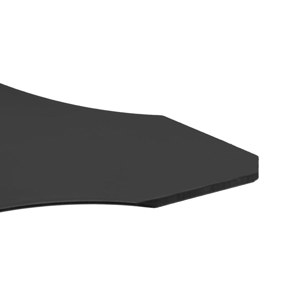 Disco para Desbrozadora de 3 Dientes Cuchilla de Desbrozadora 25.4mm
