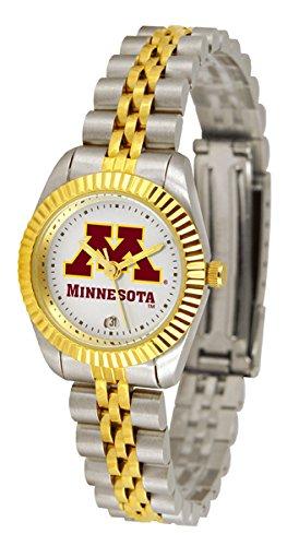 Minnesota Golden Gophers Ladies Watch - 4
