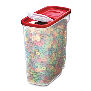 Rubbermaid  Modular Cereal Keeper