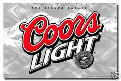 coors-light-logo-poster-the-silver-bullet-rare-24x36