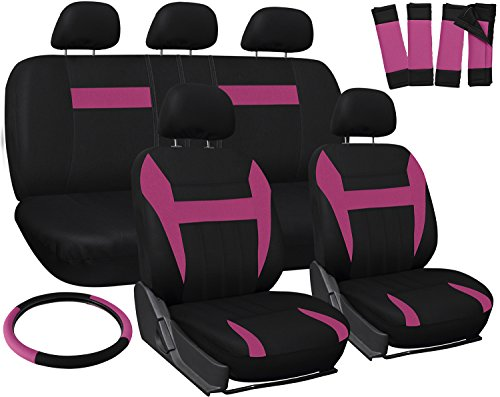girl seat covers for suv - 8