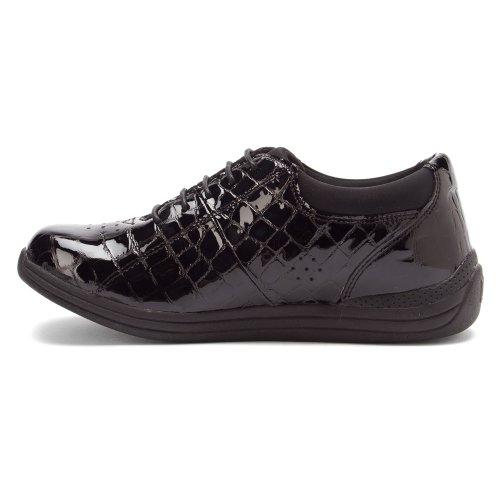 2015 cheap online Drew Shoe Women's Tulip Comfort Black Croc amazing price professional for sale uoBEJ