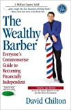 img - for The Wealthy Barber, Updated 3rd Edition (Paperback - Revised Ed.)--by David Chilton [1997 Edition] book / textbook / text book