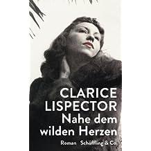 Nahe dem wilden Herzen (German Edition)