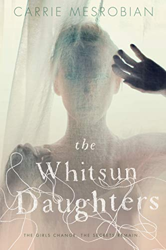 The Whitsun Daughters by [Mesrobian, Carrie]