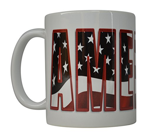 American Patriot Novelty Military Conservative product image