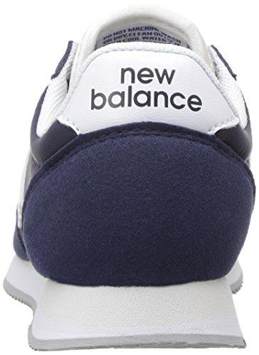 New Balance Jungen KL220V1Y Kinder Schuhe Navy/White
