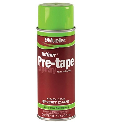 Amazon Com Mueller Tape And Tuffner Remover Spray 10 Oz