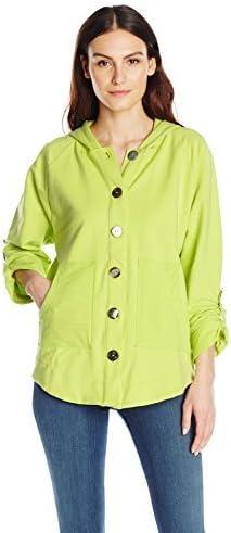 Neon Buddha Womens Joleen Jacket