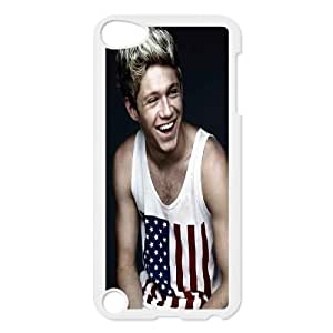 [AinsleyRomo Phone Case] FOR Ipod Touch 5 -One Direction Music Band-Style 12