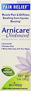 Boiron Arnicare Arnica Ointment Pain Relief 1 oz