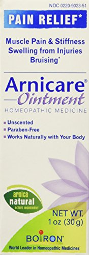 Arnicare Ointment Boiron 1 oz Ointment