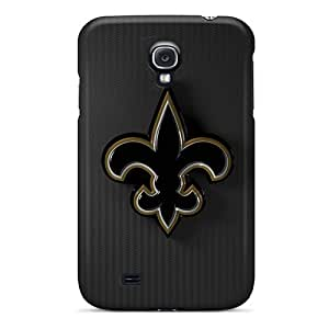 Galaxy S4 Covers Cases - Eco-friendly Packaging(new Orleans Saints)