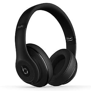 Beats Studio Wireless Over-Ear Headphone (Matte Black)