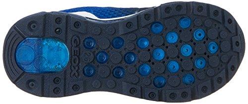 C4226 Niños Android Azul Zapatillas Para Geox C Boy Royal navy pvwgqz