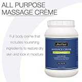Bon Vital' All Purpose Massage Creme for Massage