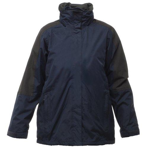 Navy 3 1 Jacket in Long Sleeve Women's Royal Defender Regatta Iii qv7SCw
