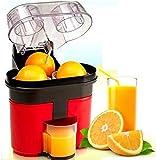 عصارة البرتقال مع خاصية التقطيع الرائعة