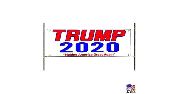 Amazon.com: Trump 2020 haciendo América Gran de nuevo ...