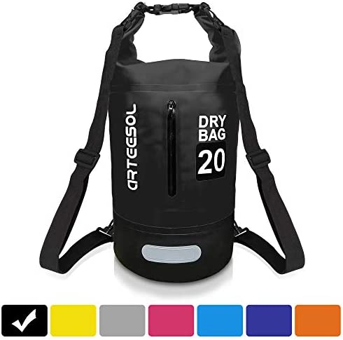 arteesol Waterproof Backpack Kayaking Hiking product image