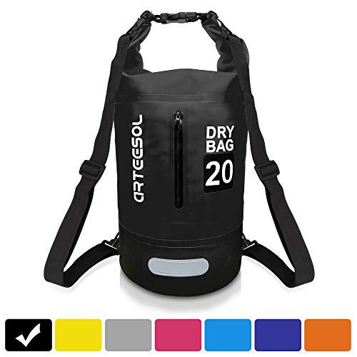 arteesol Waterproof Backpack Kayaking Hiking product image
