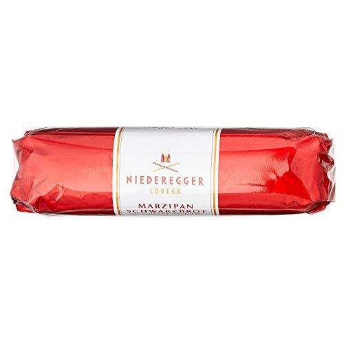 Niederegger Marzipan Schwarzbrot, 1er Pack (1 x 300 g)