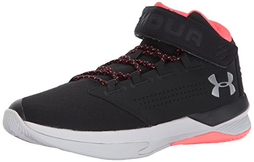Under Armour Herren UA Get B Zee Basketballschuhe Schwarz _1 (Black)