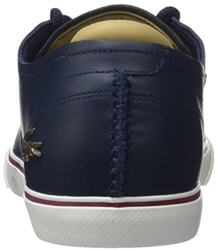 118 Deck Lt 3 Lacoste Esparre Sneaker Nvy Tan Uomo Blu Cam AORwwaEq