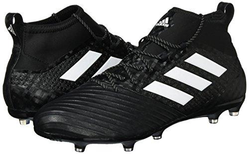fútbol Black Core Core Hombre de 17 Black Botas Negro 2 Ftwr Primemesh para White adidas Ace wxRFP6PY