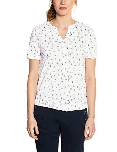 Cecil Damen TOS Minimal Tunic T-Shirt