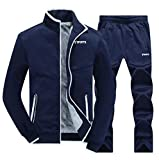 Xqs Tracksuit For Men - Best Reviews Guide