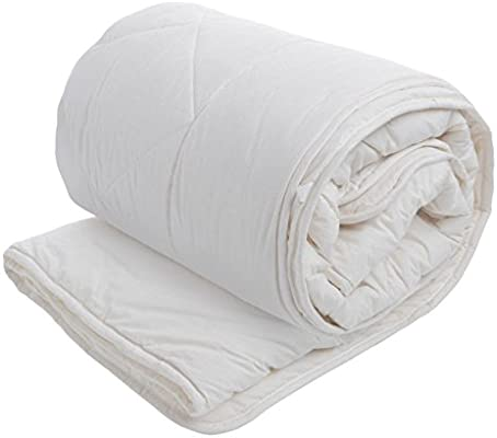 New Zealand Pure Wool Duvet 4.5 tog